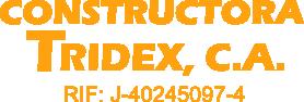 Constructora Tridex C.A.